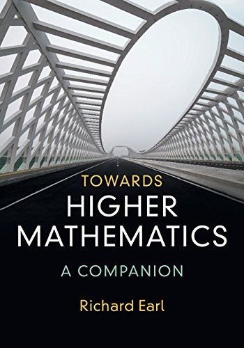 Towards Higher Mathematics Solution Website