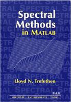 Trefethen, SPECTRAL METHODS IN MATLAB